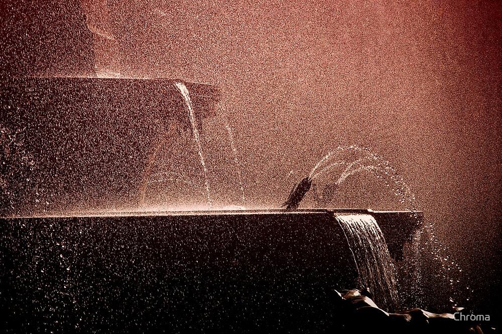 Fountain by Chroma