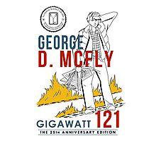 Gigawatt 121 Photographic Print