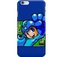 Rockman iPhone Case/Skin
