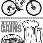 CHAINS & GAINS HT by c0nr4d