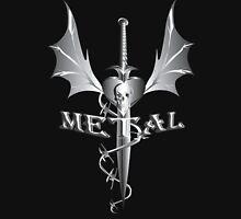 METAL T Unisex T-Shirt