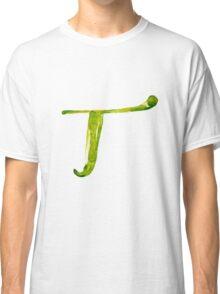 Alphabet T Classic T-Shirt
