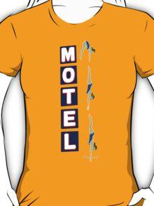 Motel Sign T-Shirt