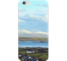 Clew Bay Ireland iPhone Case/Skin