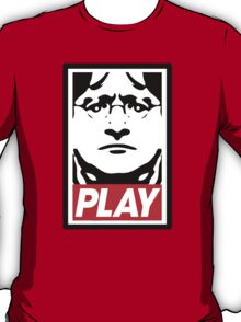 Lord Gaben Play - PC gaming master race, Gabe Newell T-Shirt