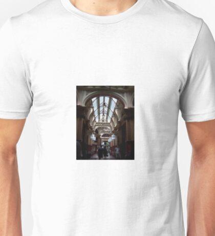 Melbourne Arcades Unisex T-Shirt