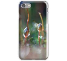 Your life is your garden... iPhone Case/Skin