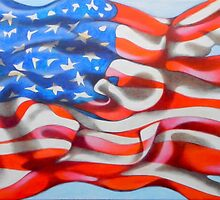United States of America by federico cortese