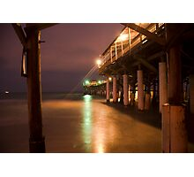 The Light of Epiphany Photographic Print