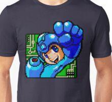 Rockman Unisex T-Shirt