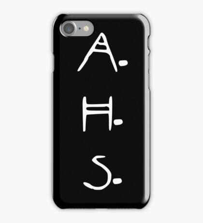 American Horror Story - AHS  iPhone Case/Skin