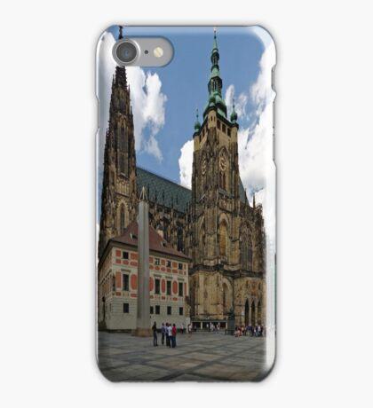Prague 2011 107 iPhone Case/Skin