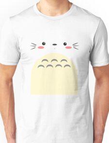 Totoro Art Unisex T-Shirt