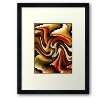Opulent Color Framed Print