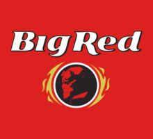 Big Red Kids Clothes