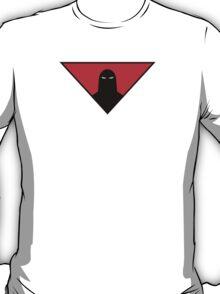 Specter Of The Spaceways T-Shirt