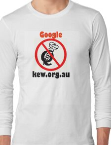 4Q T-Shirt . Style T2 Google kew.org.au Long Sleeve T-Shirt