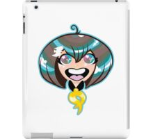 Gatcha! iPad Case/Skin