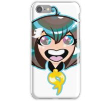 Gatcha! iPhone Case/Skin