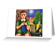 Bo Peep Greeting Card