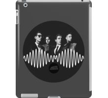 AM - Arctic Monkeys iPad Case/Skin