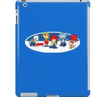 Thundera Peanuts iPad Case/Skin