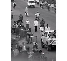Iganga Highway, Uganda Photographic Print