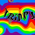Trippy in marble by Shaun Stevenson