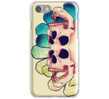 The Human Virus iPhone Case/Skin