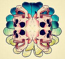 The Human Virus by FalcaoLucas