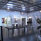 smart artz gallery south melb by sharonldawson