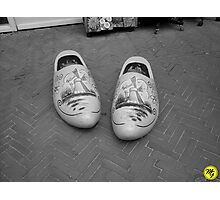Pumped Up Kicks. Photographic Print