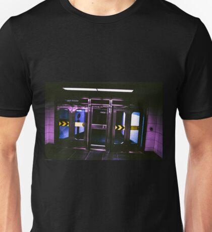 metro love Unisex T-Shirt