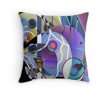 Deco Throw Pillow