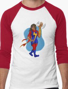 One Marvelous Kid Men's Baseball ¾ T-Shirt