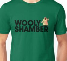 Wooly Shamber Unisex T-Shirt
