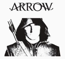 Arrow by garigots