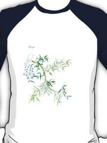 Tranquil emission T-Shirt