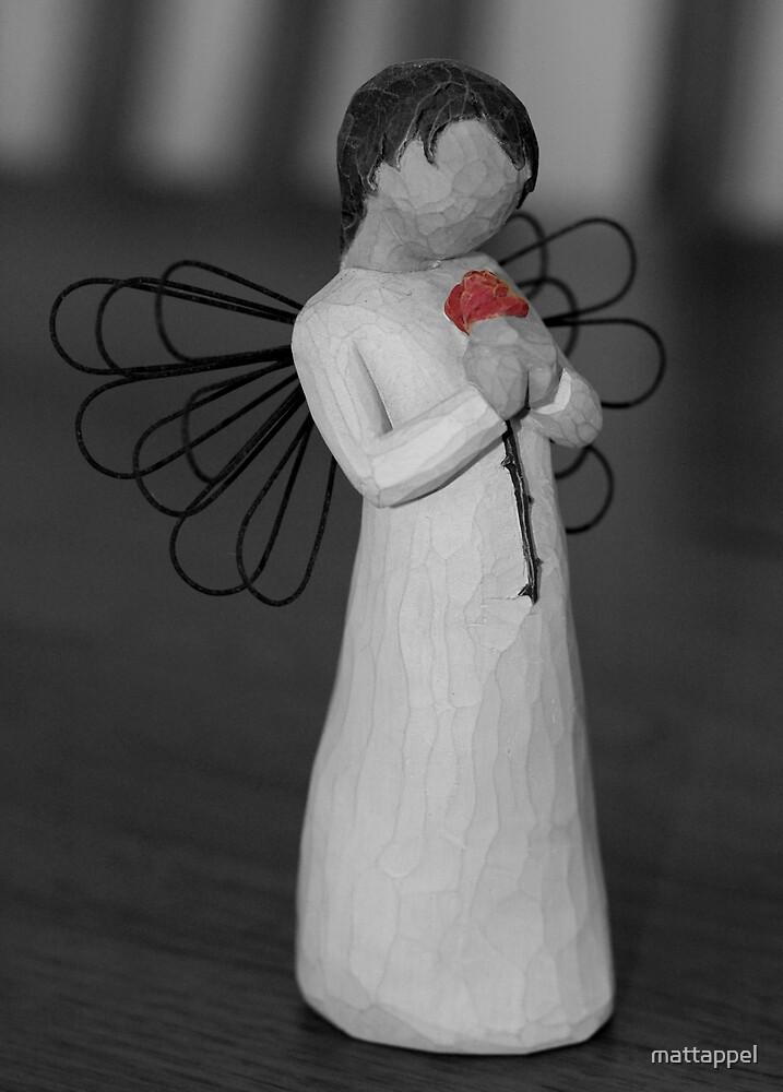 Angel by mattappel