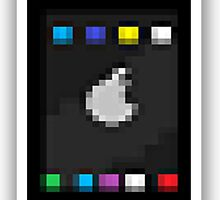 iPixel by Joe O'Shea