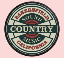 Bakersfield  Sound  CMC Kids Clothes