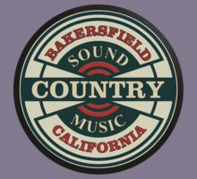 Bakersfield  Sound  CMC Kids Clothes