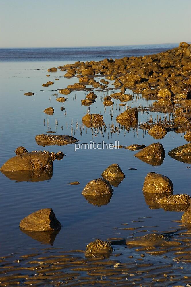 rocky beach by pmitchell