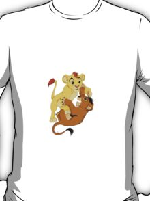Two Young Princes T-Shirt
