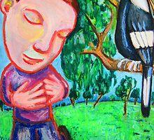 Common Pleasures by kimbaross