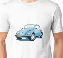 VW BeetleFor  Unisex T-Shirt