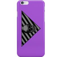 The Ghost Who Walks iPhone Case/Skin