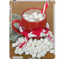 Christmas Hot Chocolate iPad Case/Skin