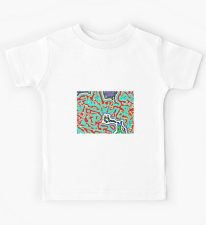 BASKET OF TREATS Kids Tee