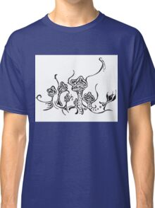 Baby Shrooms Classic T-Shirt